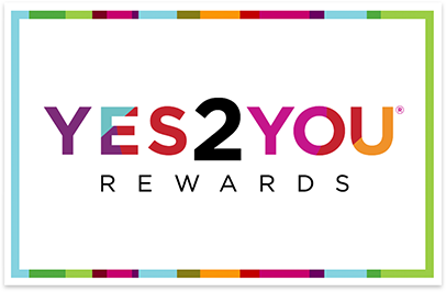 Logo of Kohl's Yes2You campaign.An example of relationship marketing.